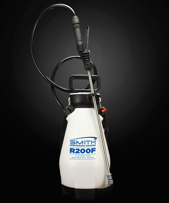 Foaming Compression Sprayer