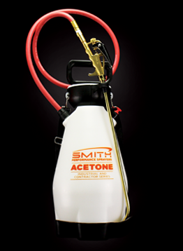 Acetone Compression Sprayer