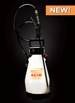 Acid Compression Sprayer
