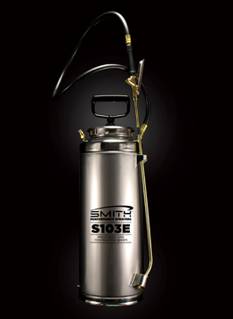 Stainless Steel Concrete Compression Sprayer