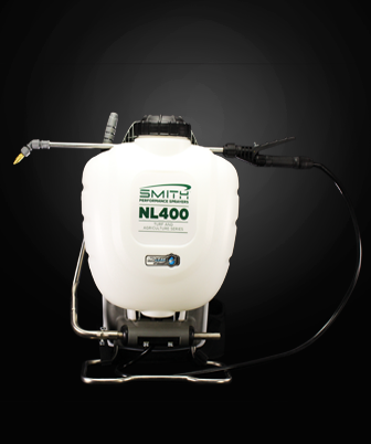 No-Leak Backpack Sprayer