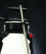 2 Gallon Industrial and Contractor Series Bleach Compression Sprayer